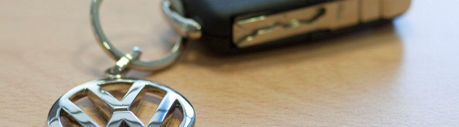 VW Schlüssel